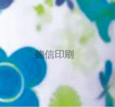 丝光棉专用透明浆